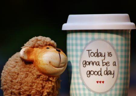 健康に気を付けて良い日を